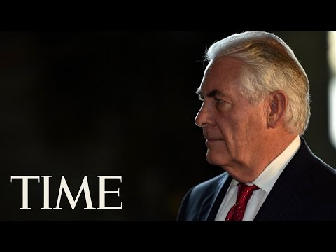Secretary Of State Rex Tillerson To North Korea: Don't Fear America | TIME