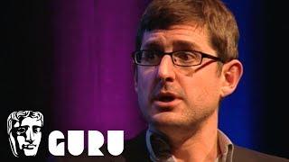 Louis Theroux In Conversation | BAFTA Guru