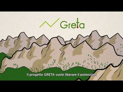 Near Surface Geothermal Greta Project IT