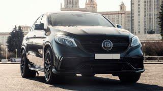 АВТОХЛАМ за 5.000.000р! Mercedes AMG GLE 63S