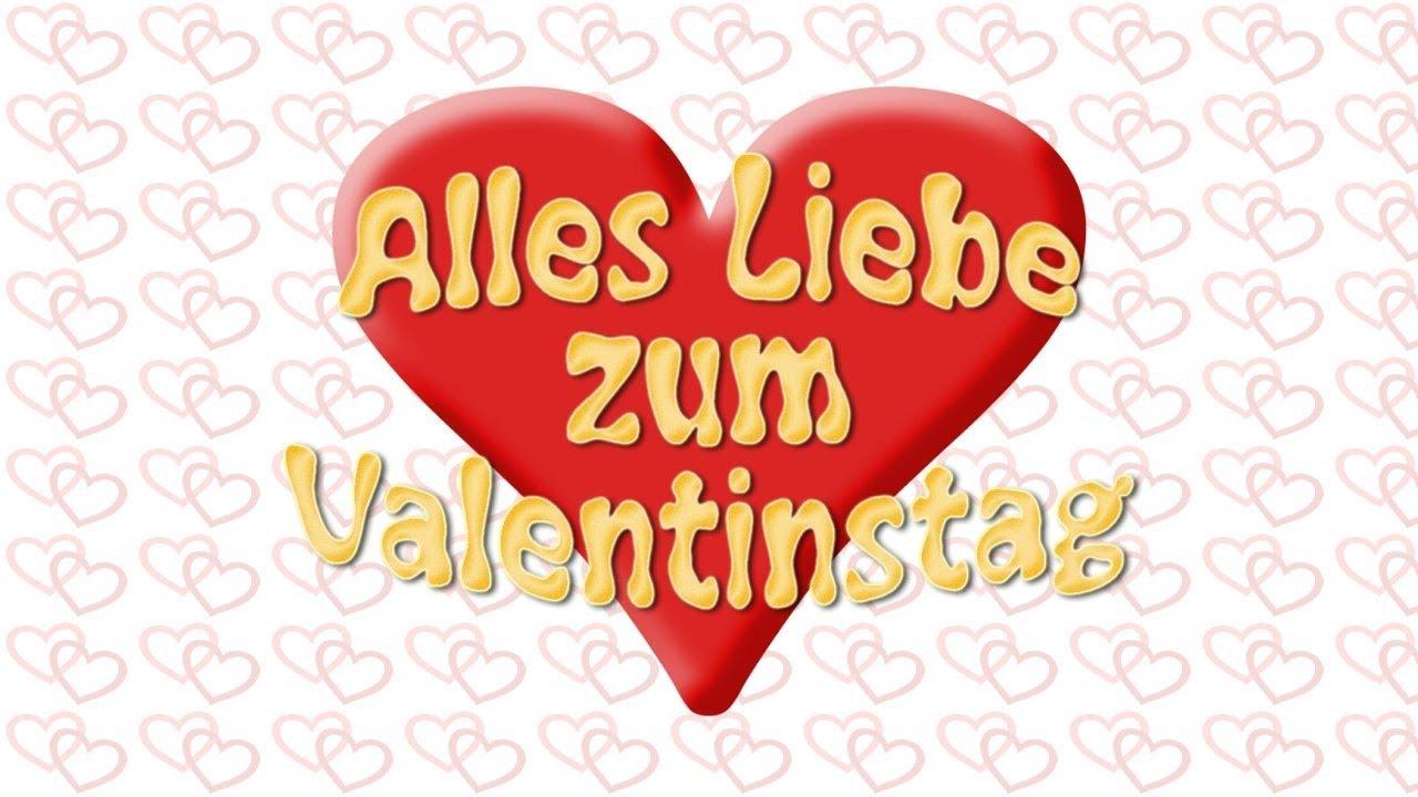 Alles Liebe Zum Valentinstag 2019 Valentinstag 2019 14