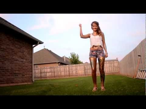 Singing Cotten Eyed Joe for inspiration (Behind the Scenes with Bryan and Paige) Photoshoot