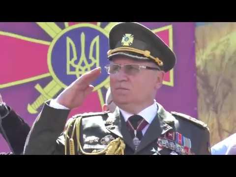 Військові новини Західної України: Грандіозний випуск лейтенантів у Львові