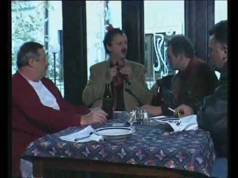 Boris BizetićVic iz emisije ''Smeh terapija''
