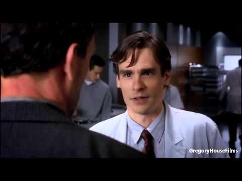 Dr House S01E01PL Pilot 1/5