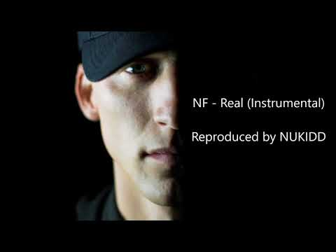NF - Real (Instrumental)