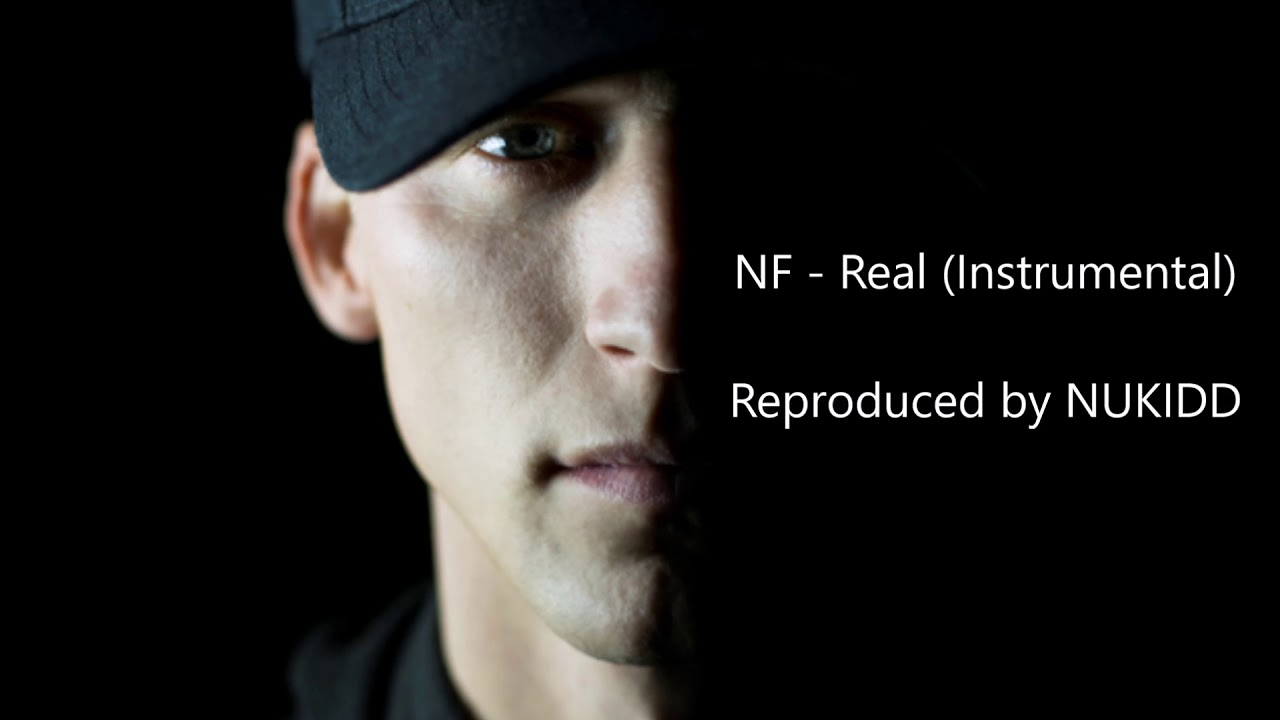 Nf Real Instrumental Youtube