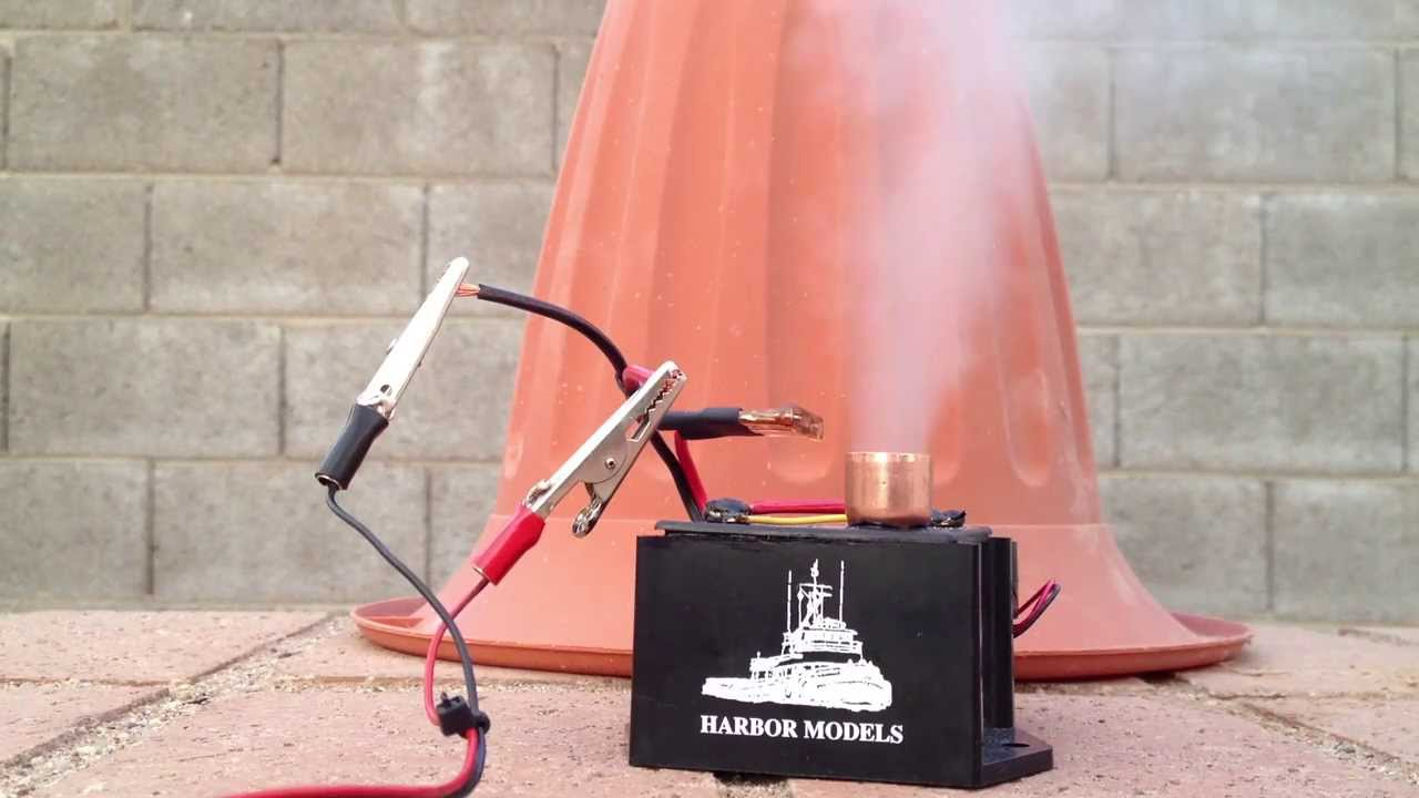 Harbor Models Smoke Generator - YouTube on san francisco models, mountain models, massachusetts models, yacht models, river models, water models, fishing trawler models, bridge models, shipyard models, dam models, revolver models, wooden boat models, forest models, waterfall models, aurora models, glacier models, dallas models, new york models, ohio models, phoenix models,