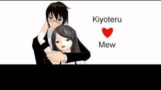 Mew & Kiyoteru Hiyama - All My Life (Linda Ronstadt & Aaron Neville) [Vocaloid Cover]