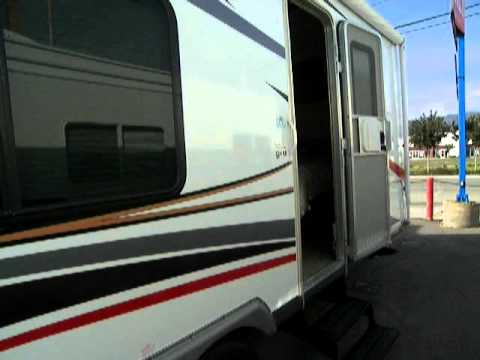 2007 PACIFIC COACHWORKS TANGO 224RB in Upland, CA Travel Video