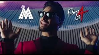 Tonos de llamada Maluma - Felices los 4 Para Cecular