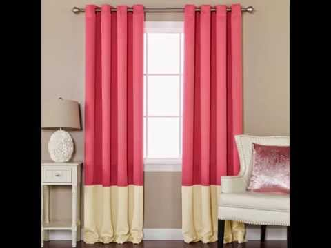Insulated Curtains by www.homedecorideaz.info