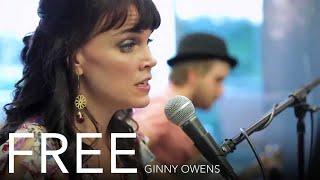 Free (Live) - Ginny Owens