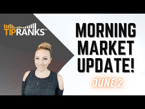 Coinbase Visa!! TipRanks Wednesday PreMarket Update! All You Need To Know Before The Market Opens!