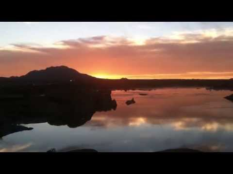 PRESCOTT AZ. WILLOW LAKE SUMMER SUNSET 7-11-15 by Lisa Hale Realtor