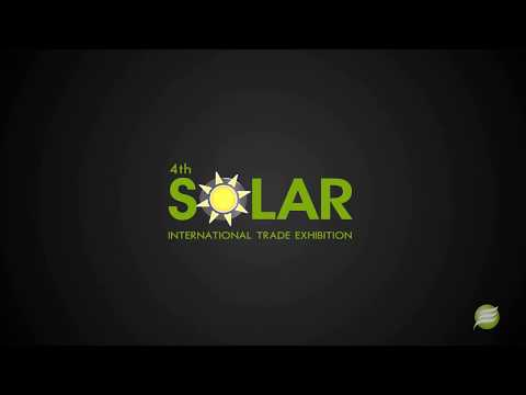 Solarexpo Kenya 2017 - International Solar Africa Exhibition