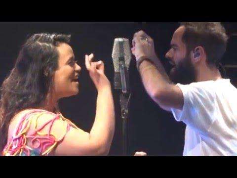 Tulipa Ruiz + Marcelo Jeneci - Do Amor