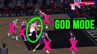 EXPOSED: The Real Reason For Steph Curry's GOD MODE