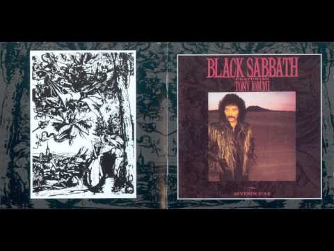 Black Sabbath  No Stranger To LoveLyrics