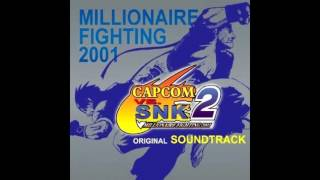 Capcom vs. SNK 2 Full OST