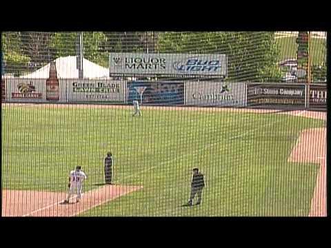 Winnipeg Goldeyes vs Amarillo Sox - May 31, 2012