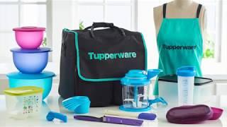 видео Набор Tupperware