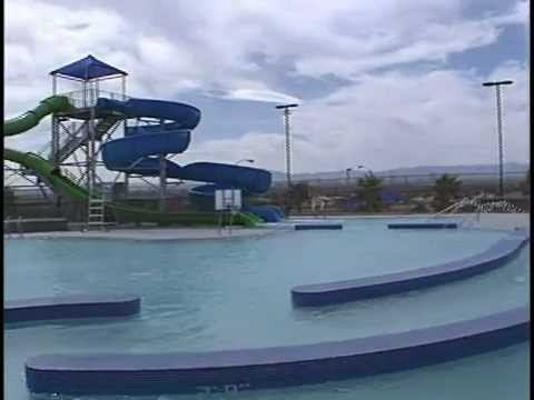 Hollywood Aquatic Center is First for Eastern Las Vegas Valley