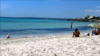 Mallorca   Es Trenc Beach HD