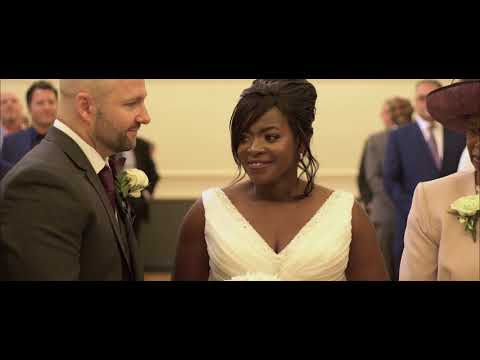 George & Tasha - 7.10.17 - London Shenley Club - Hertfordshire wedding videographers