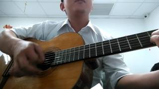 Words - cover by Erick