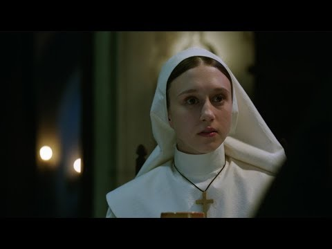 THE NUN - Official Teaser Trailer [HD] from YouTube · Duration:  1 minutes 33 seconds