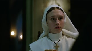 The Nun (2018) - Official Teaser Trailer [HD] - Taissa Farmiga