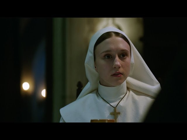 THE NUN - Official Teaser Trailer