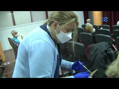 INGESA hace un llamamiento a los mayores de 50 años en adelante, sin vacunar