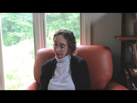 Joyce Carol Oates Interview: The Author's Thoughts on Twitter