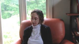 Joyce Carol Oates Interview: The Author