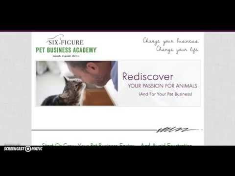 Six-Figure Pet Business Academy Review - Scam or Legit?