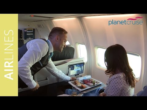 Fly Cruise with La Compagnie and Planet Cruise | Planet Cruise