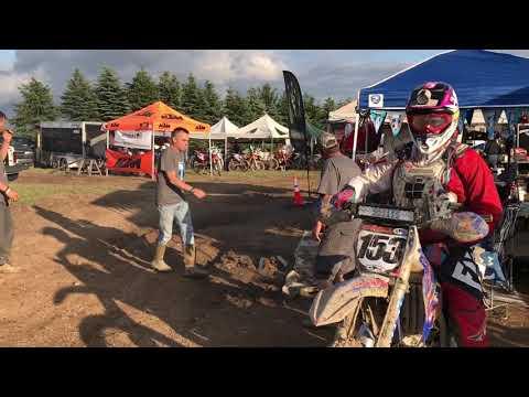 Northeast 24 Hour Challenge-2017 ft Team FAHQ2