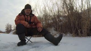 Зимняя рыбалка весной 2021 отчет за 22 марта ловля плотвы густеры и не только