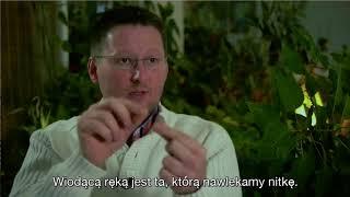 Roberto Barnai 91 Ręczność czyli biologiczna stronność i jej znaczenie.