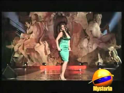 Haifa Wehbe - Fi Einik (Italian television Rai Uno)