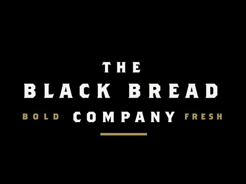 The Black Bread Company - the first ever Black owned sliced bread company in the world.