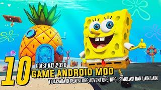 Game Yang Paling Di Cari di Tahun 2020 Pada 10 GAME ANDROID MOD Edisi Mei 2020 | OFFLINE / ONLINE