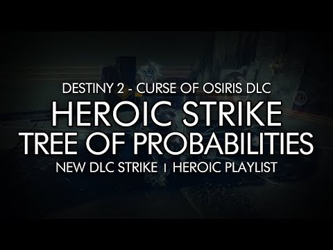 Destiny 2: Tree of Probabilities Strike guide   Metabomb