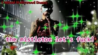Hollywood Undead - Christmas In Hollywood Lyrics FULL HD