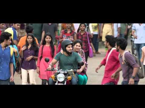 KALI Malayalam Movie Official TrailerDulquer Salmaan Sai Pallavi Directed by Sameer Thahir HD, 720p