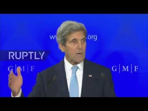 Belgium: Russian-US 'deconfliction efforts' to continue despite Syria talks' suspension - Kerry