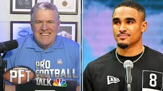 2020 nfl scouting combine: peter king's ...