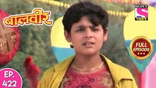 Baal Veer - Full Episode  422 - 23rd August, 2019
